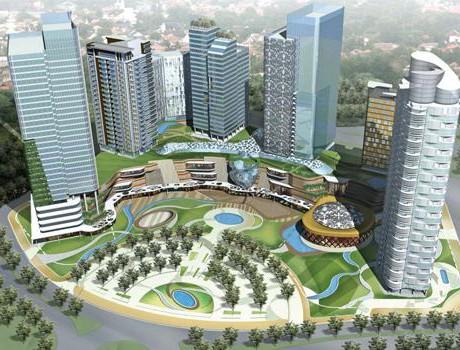 CIPUTRA Urban