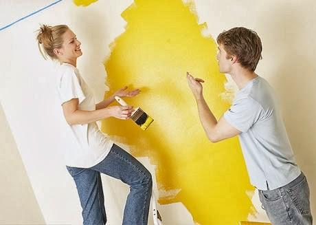 Những lợi ích bất ngờ khi sử dụng sơn lót