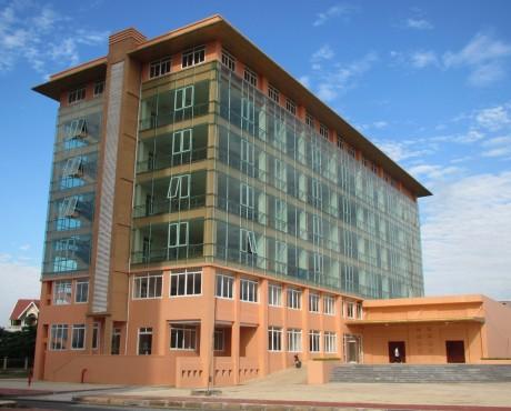 Đại Học Nông Lâm – Bắc Giang
