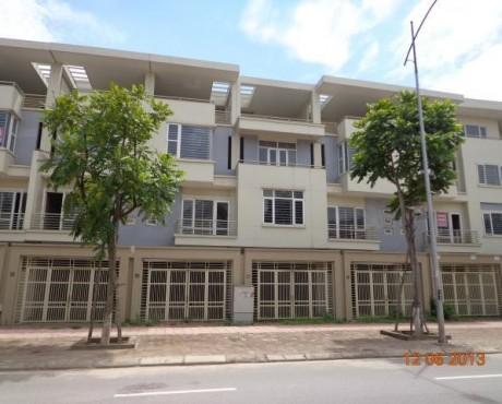 Nhà phân lô Văn Phú – Hà Đông