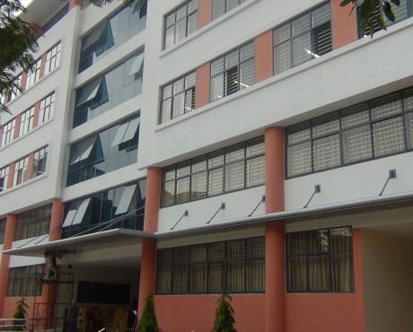 Trường Tiểu Học Đại Yên – Hà Nội