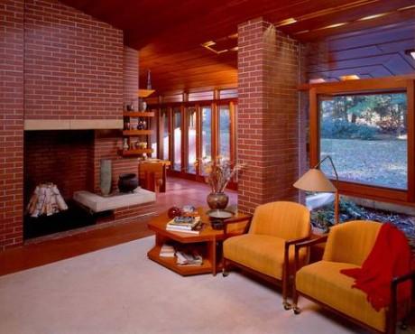 Bí quyết phối màu đậm phong cách riêng cho ngôi nhà bạn